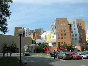 Stata Center (MIT)