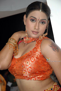 Hot Kannada Actress