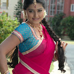 Sneha In Half Saree