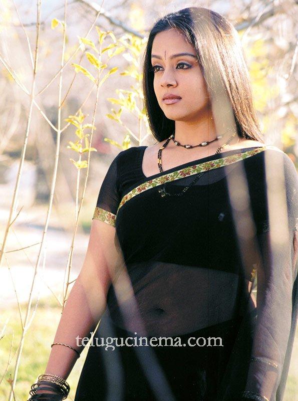 Jyothika Hot