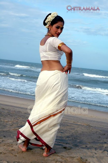 Chitramala Mallu actress