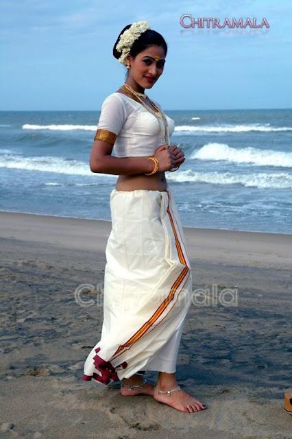 Chitramala cleavage