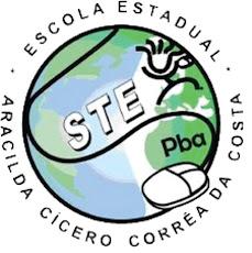 Logotipo STE - Paranaíba
