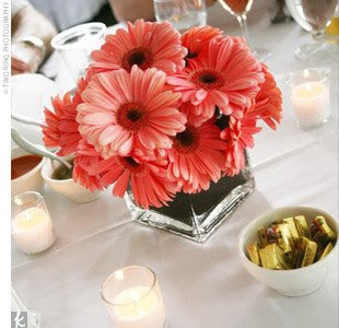 Image Result For Black And Gold Wedding Centerpieces