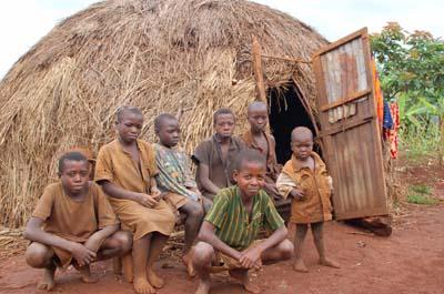 AIDS children