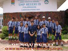 SMP NEGERI 19 PALEMBANG