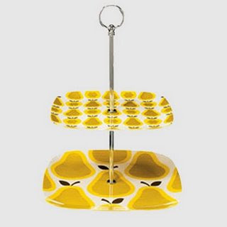 Orla Kiely Serving Tray from Target
