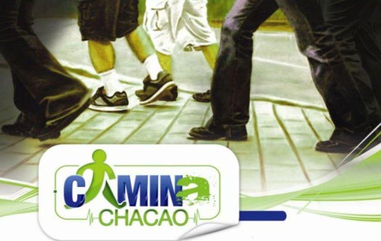 Camina Chacao