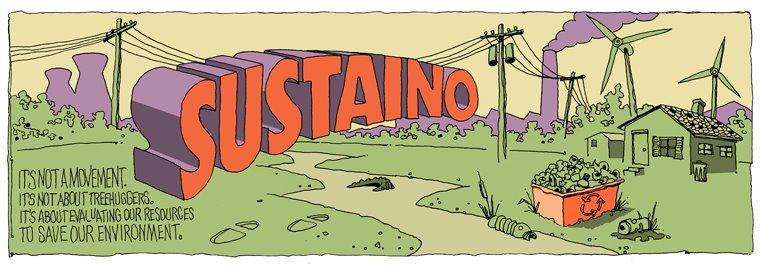 GoSustaino