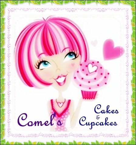 Comel's Cakes & Cupcakes Johor Bahru