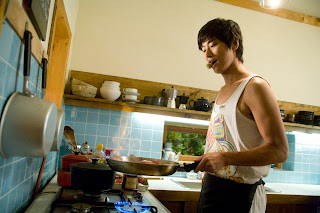 Is The Naked Kitchen (aka Kichin) available to watch
