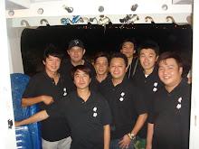 Team Mysterious