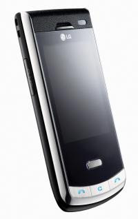 LG Black Label Series Mobile Phone
