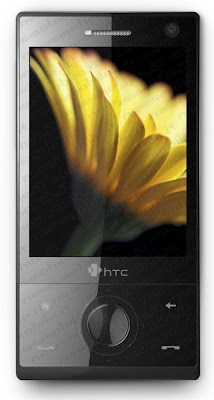 HTC Touch Diamond phone