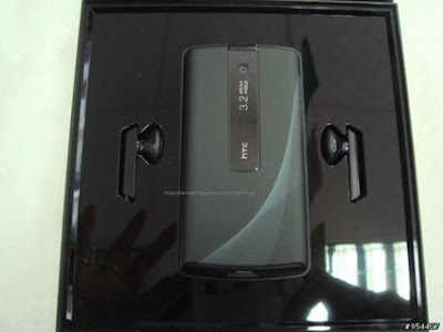 HTC Victor - P3702