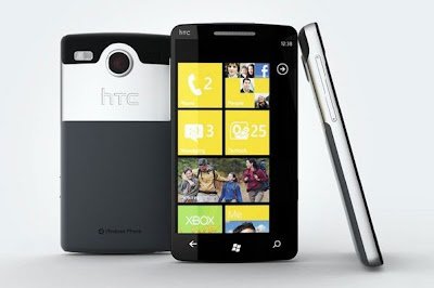 Concepts of new smartphones from HTC Seen On  www.coolpicturegallery.us