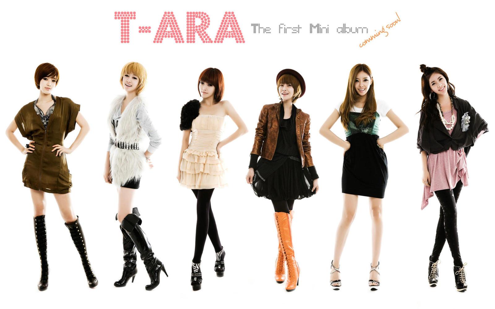 تقرير وصور عن الفرقة الجميلة T-ARA Tiara_20091120