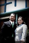 Pastors Rolando & Lucy Figueiras