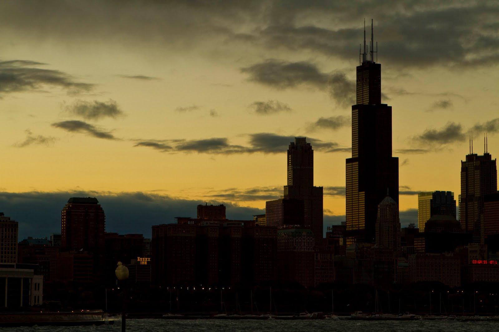 Photograbbers chicago landscape for Chicago landscape