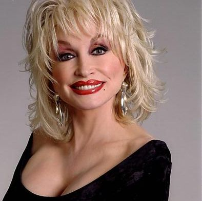 Country music star Dolly Parton has come out in favor of marriage equality ...