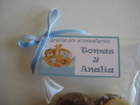 dulce de baby shower o