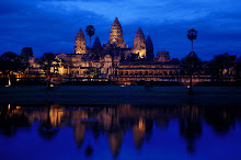 #2 - Cambodia and Angkor Wat
