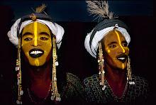 #8 - Wodaabe Gerewol & Cure Salee Festivals, Niger