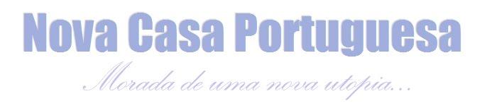Nova Casa Portuguesa