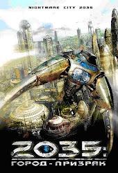 Baixe imagem de 2035   Cidade do Pesadelo (Dual Audio)