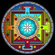 El Poder Curativo de los Mandalas