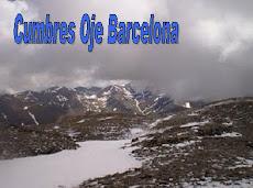 Cumbres GRUPO DE MONTAÑA