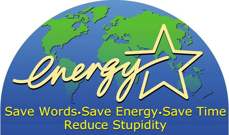 essay save energy