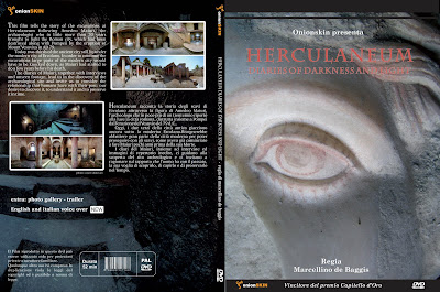 copertina bozza 010709 Cinarchea archaeological film festival: Herculaneum wins!