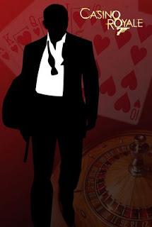 casino royale opening credits