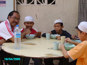 Anak islam di thailand
