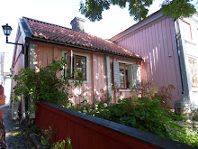 Rosa Huset!