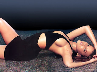Jessica Simpson - Hot Celebrity