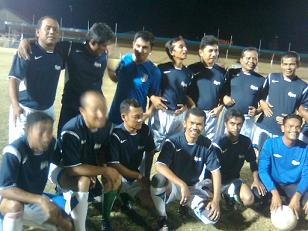 ALUMNI FH FOOTBALL CLUB
