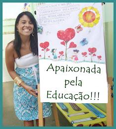 Eu amo Educar!