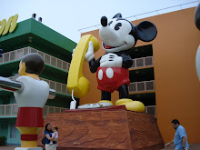 POP Century Resort