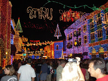The Osbourne Family Lights
