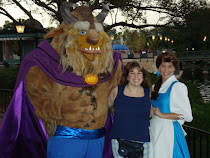 Beauty, the Beast, & Me