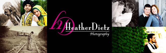 HEATHER DIETZ PHOTOGRAPHY - BLOG