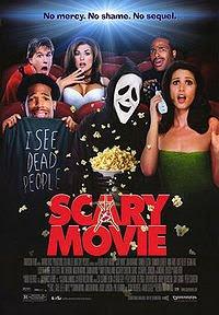 Scary Movie kostenlos anschauen