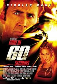 Gone In 60 Seconds – Die Blechpiraten