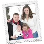 •·My Family·•