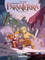 "Buy ""Légendes de Parva Terra"" T2 (French)"