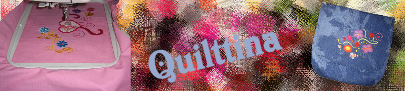 Quilttina