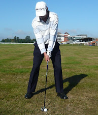 Golf Swing Drills and Tips for Stance