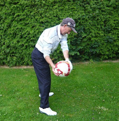 What Should the Golf Swing Feel Like, Golf Drill to Feel Golf Swing
